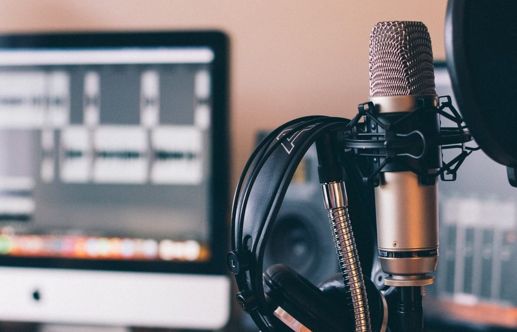 Gran Angular podcast: interview with José Manuel Narciso