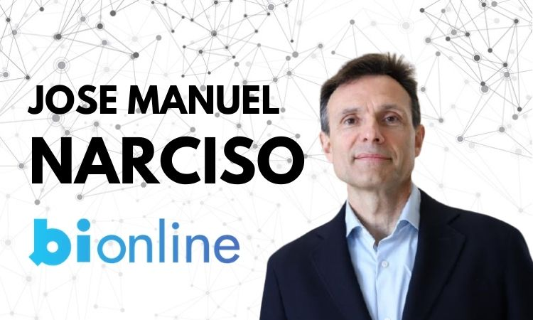 Interview with José Manuel Narciso for Marketing 4 eCommerce